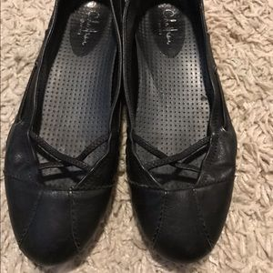 Cole Haan Nike Air Flats